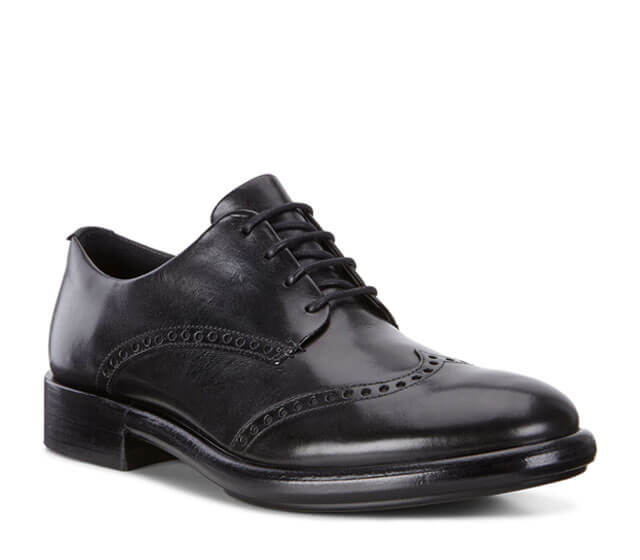ECCO MEN'S VITRUS ARTISAN SHOE